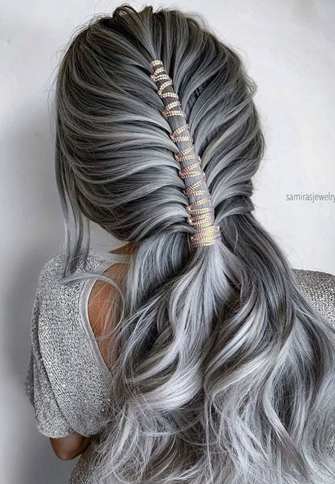 Long Box Braids: 67 Hairstyles To Upgrade Your Box Braids - Hairstyles Trends Bob Braids, Dutch Braids, Rope Braid, Braided Updo, Long Box Braids, Natural Hair Styles, Long Hair Styles, Platinum Blonde Hair, Ash Blonde