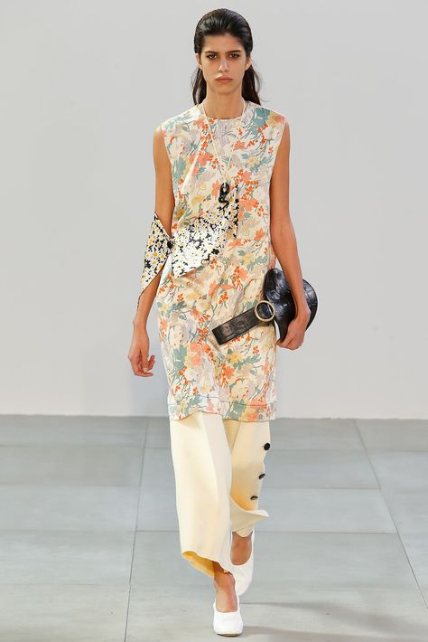 Céline Spring 2015 Ready-to-Wear - Collection - Gallery - Style.com