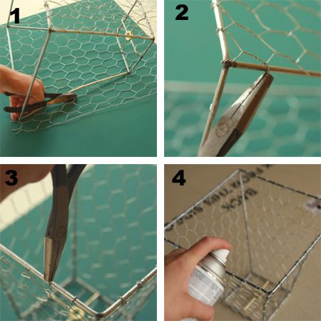 Repurpose recycle reuse lampshade frame with chicken wire would be repurpose recycle reuse lampshade frame with chicken wire would be great for a produce basket make it yourself pinterest chicken wire repurpose and keyboard keysfo Choice Image
