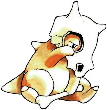 Cubone Official Artwork Gallery Pokémon Database In 2021 Pokemon Cute Pokemon Pictures Retro Gaming Art