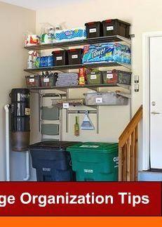Garage Tackle Storage Ideas And Pics Of Gladiator Garage Storage
