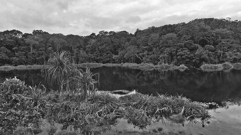Lake region of Nyonié - http://bestdronestobuy.com/lake-region-of-nyonie/