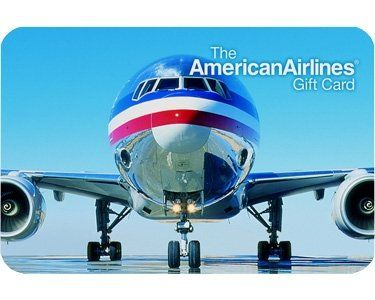 Win a $500 American Airlines Gift Card from Classic Heartland ...