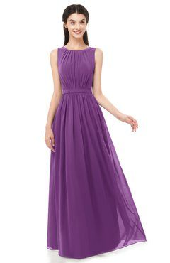 ColsBM Indigo Dahlia Bridesmaid Dresses - ColorsBridesmaid