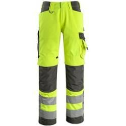High visibility pants for women -  Mascot® unisex high visibility pants Kendal yellow size 23Büroshop24.de The Effective Pictures We - #fashionoutfits #High #minimalistfashion #Pants #visibility #women