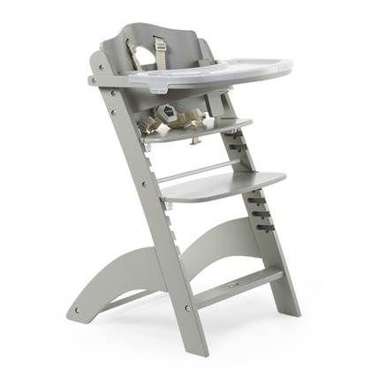 Houten Triptrap Stoel.Childhome Lambda 3 Hoge Kinderstoel Kinderstoel Hout En De