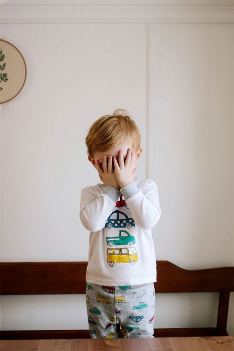 ZARA - #zaraeditorial - ENFANTS - LIFE IS BETTER IN PYJAMAS | KIDS