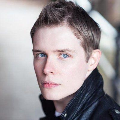 Nicky Priest Comedian Actor Autistic Comedians Actors