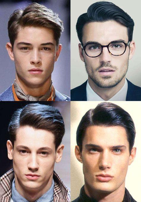 Sensational 30 Side Part Haircuts A Classic Style For Gentlemen Hairstyles Schematic Wiring Diagrams Phreekkolirunnerswayorg