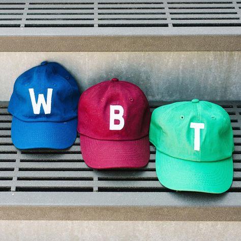 Personalized Kids and Adult Baseball Hats  b1db74e511f5