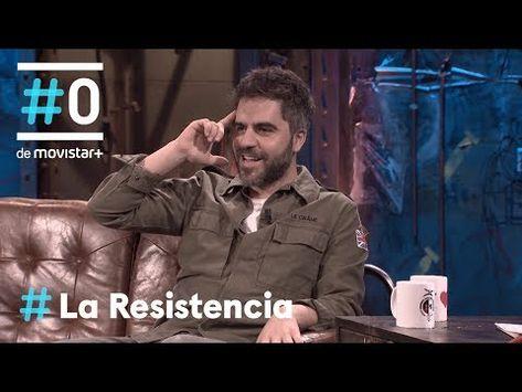 LA RESISTENCIA - Ernesto Sevilla, el cajero automático   #LaResistencia 10.10.2018 - YouTube