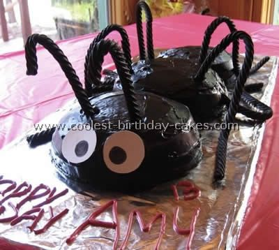 Image detail for -Coolest Birthday Cake Decorations and Amazing Cake Photo Gallery