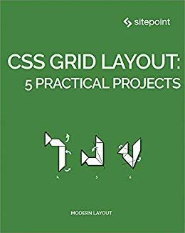 Css Grid Layout 5 Practical Projects Pdf Free Download Webdesignpdf Css Grid Grid Layouts Web Design Quotes