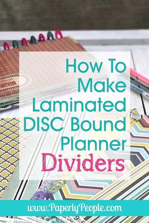 photograph regarding Discbound Planner Printables called Listing of Pinterest discbound planner printables Plans