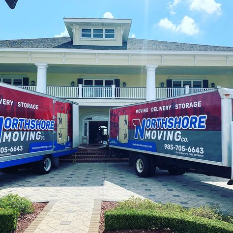 Are you looking for a moving company that is awesome to work with? Talk to our friendly staff at Northshore Moving Company! We proudly provide full service moving across Louisiana!