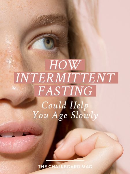 Autophagy 101: How Intermittent Fasting Could Help Us Age Slowly