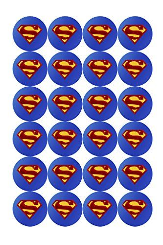 Superman 24 Edible Kuchen-Deckel - Fairy Kuchen-Deckel - ... http://www.amazon.de/dp/B016FLWY9W/ref=cm_sw_r_pi_dp_Qhomxb0V35JZM
