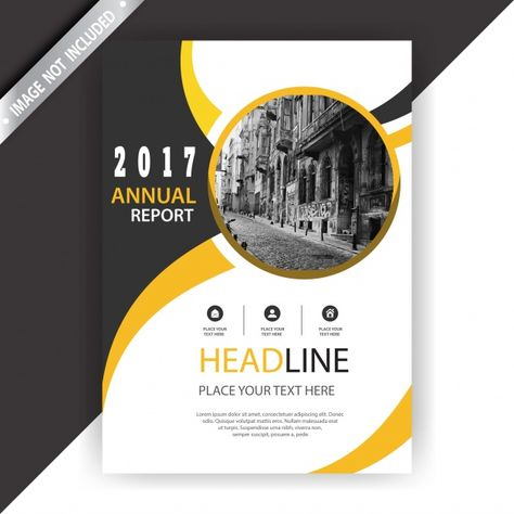 Download Elegant Business Brochure for free