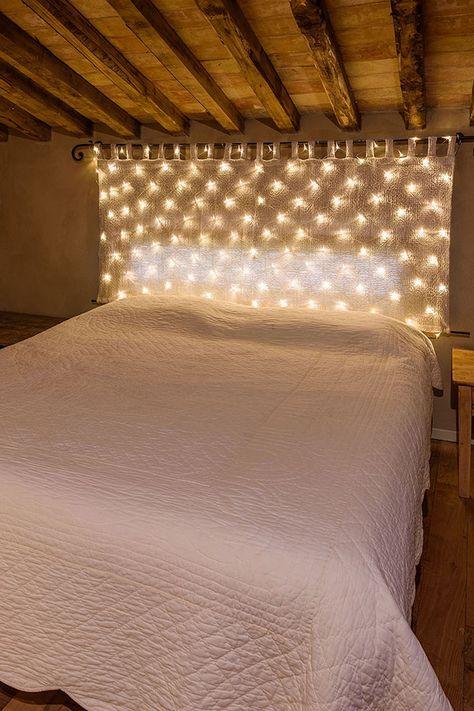 150 Idee Su Lucine Decorative Camera Da Letto Decorazione Camera Da Letto Camera Da Letto Decorazioni Luminose