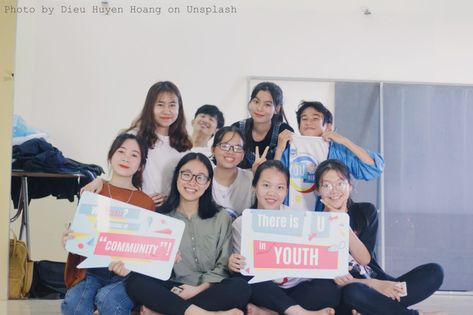 Join Your Student Council: Why you should do it
