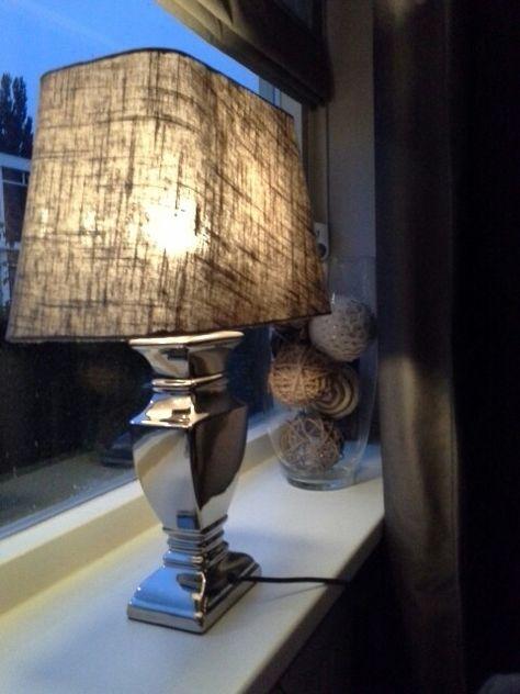 Marskramer Led Lamp.Lamp Action Kap Leenbakker Sierballen Marskramer Home