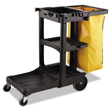 Industrial Scientific Cleaning Cart Laundry Cart Cart