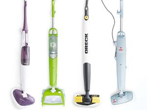 What to Know Before You Buy a Steam Mop