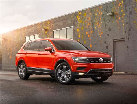 Review Volkswagen Tiguan 2018