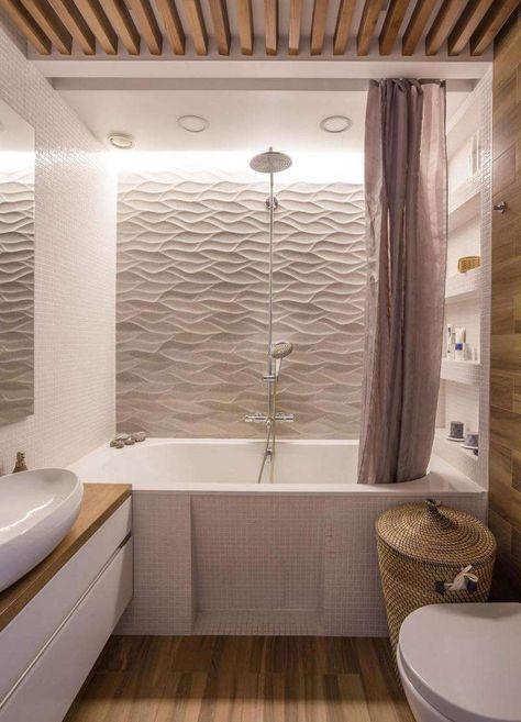 Resultado de imagem para bathroom home Pinterest Bathroom