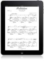 Print & Download Sheet Music Instantly - Classical, Traditional, Jazz and More.  The site also has some free music files to download and print  Exclusive, pure digital sheet music with audio files to download and print instantl