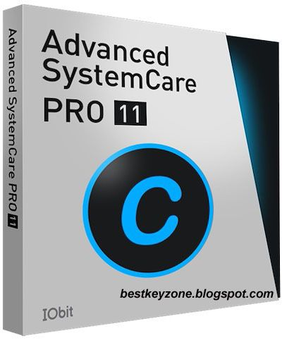 Iobit Advanced Systemcare Pro 11 Serial Key Free Download For 6
