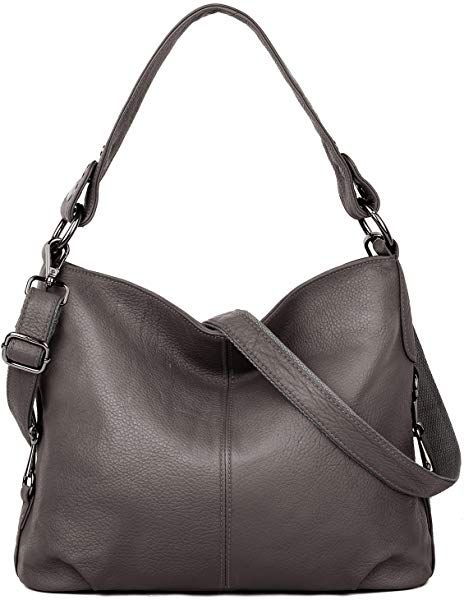1a2125e1cfaa YALUXE Tote Bag | Women's Stylish Genuine Leather Tote Travel ...