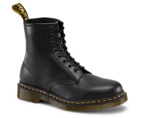Dr Martens 1460z Schnurschuhe Boots Stiefel 11822207 Grun