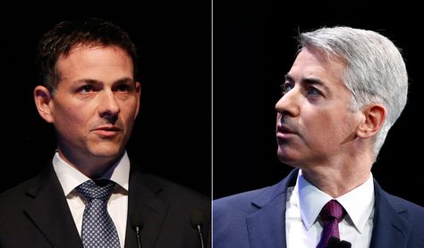 Hedge fund managers have stunned investors with the depth of their