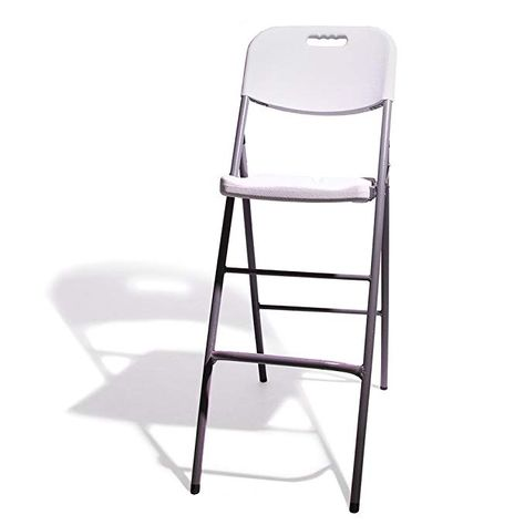Brilliant Vispronet Folding Bar Height Chair Set Of 2 Review Chair Onthecornerstone Fun Painted Chair Ideas Images Onthecornerstoneorg