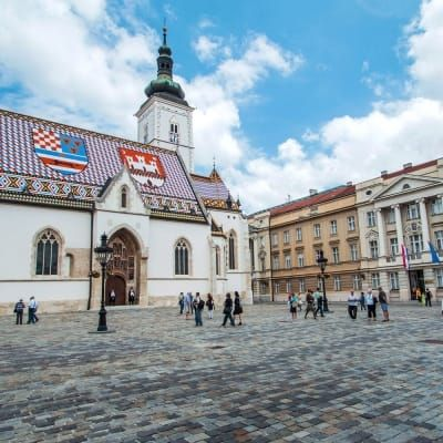 25 Of The Most Beautiful Villages In The World Road Affair Beautiful Villages Best Winter Destinations City Of Zagreb