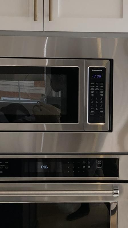 Review Photo 1 Microwave Convection Oven Countertops Microwave