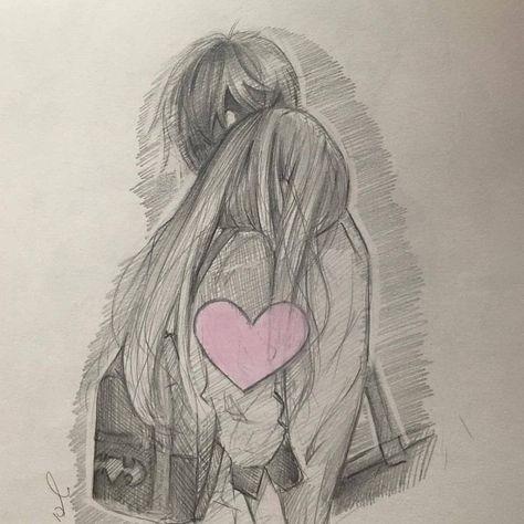 Dani Desenhos Tumblr De Namorados Desenhos De Casais