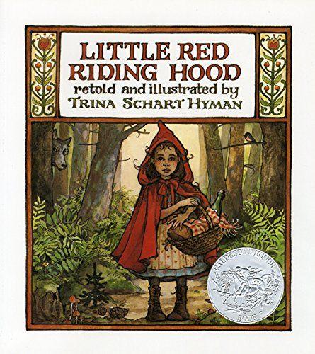 Download Pdf Little Red Riding Hood Free Epub Mobi Ebooks With