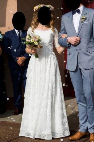 Rustykalna Suknia Slubna Bydgoszcz Image 3 Wedding Dresses Lace Wedding Dresses Dresses