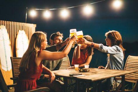 Los Mejores Bares Con Terraza Interior En Barcelona Bar
