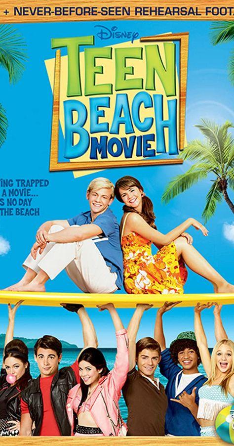 Teen Beach Movie (TV Movie 2013) - IMDb