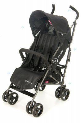 Spacerowka Wozek Moby System Almond Czarny G1 Stroller Baby Strollers Children