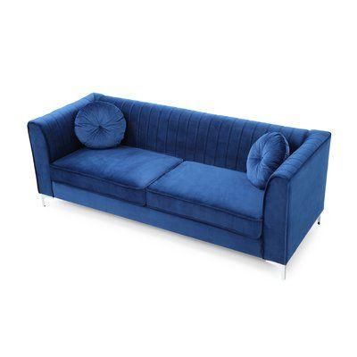 Mercer41 Adhafera Sofa Sofa Sofa Upholstery Sofa Sale