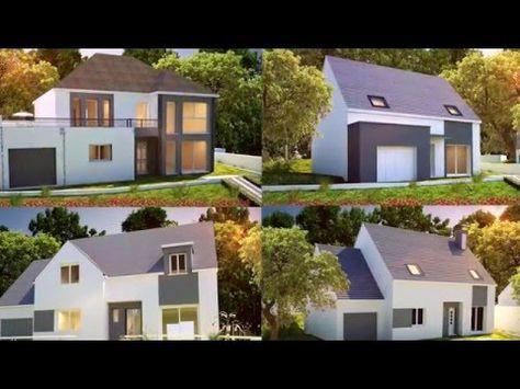 Délais de construction et coût réduits pour une maison livrée en 6