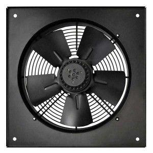 Axial Dc Impeller Fans Fan Cooling Fan Blowers