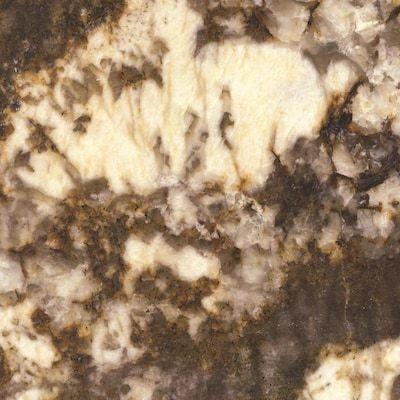 Sensa Brown Persa Granite Kitchen Countertop Sample Lowes Com In 2020 Granite Kitchen Kitchen Countertop Samples Countertops