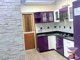اشكال مطابخ صغيرة 2019 Small Modern Kitchens With Islands Simple Kitchen Design Kitchen Tools Design Simple Kitchen