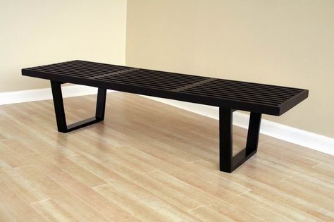 George Nelson Bench Reproduction Furnishings