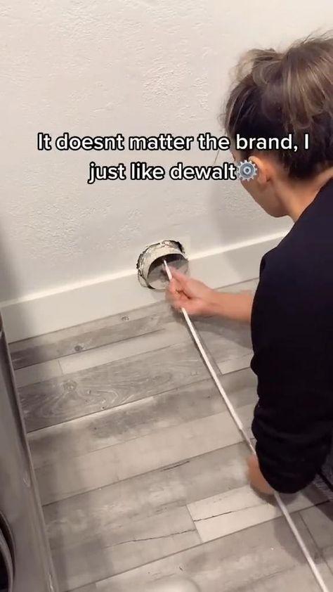 DIY DRYER HACK